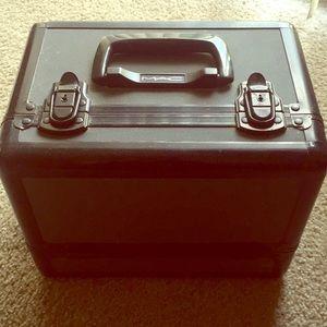 MAC cosmetic box!